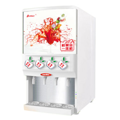 Iced & Hot Concentrated Juice Dispenser Leader - Aiguo 4S 3.0